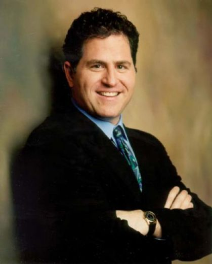 Michael Dell – His Road to Success (13)