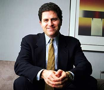 Michael Dell – His Road to Success (10)