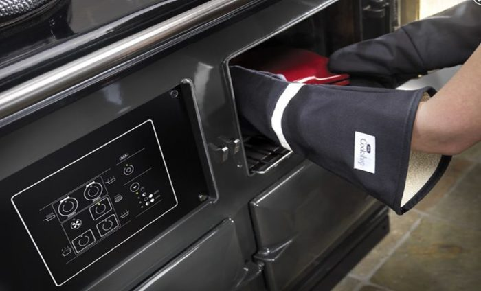 The New and Very Innovative AGA Total Cooker (4)