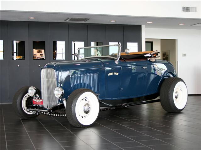 1932 Ford Highboy Roadster (82)