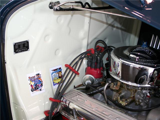 1932 Ford Highboy Roadster (57)