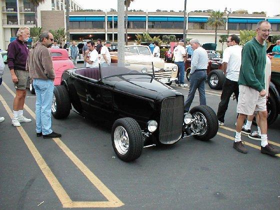 1932 Ford Highboy Roadster (96)
