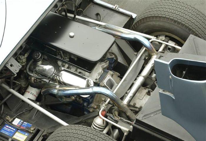 1967 Ford GT40 Mk III (4)