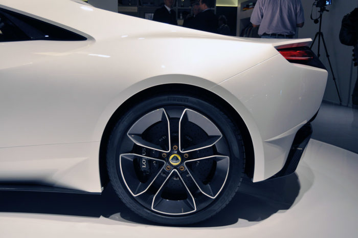 2013 Lotus Esprit (9)