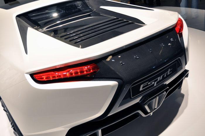 2013 Lotus Esprit (6)