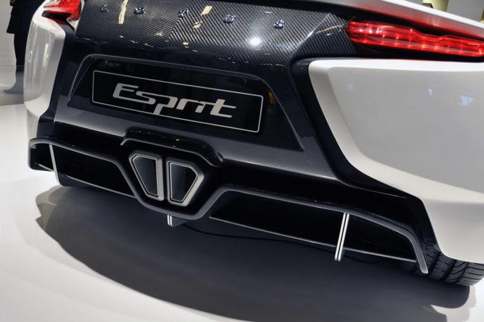 2013 Lotus Esprit (3)