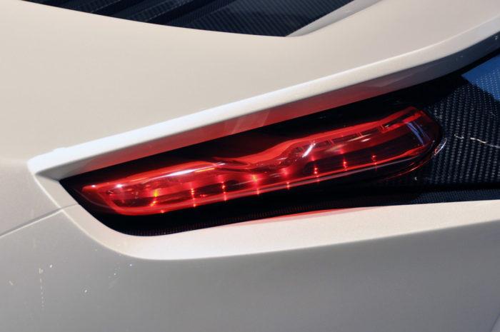 2013 Lotus Esprit (1)