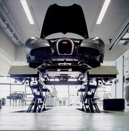 Bugatti Veyron 16.4 (10)