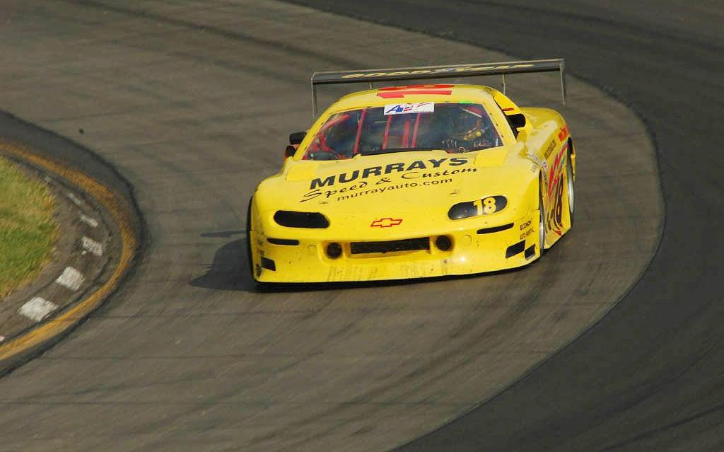 Chevrolet Camaro SS 2002 (3)