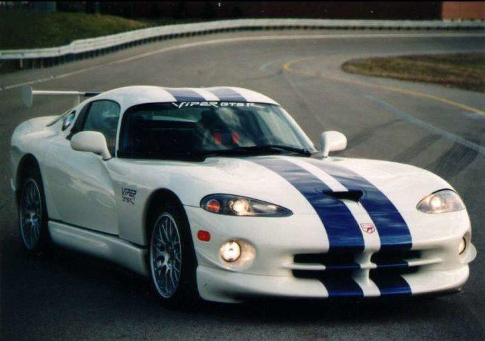 Dodge Viper GT2 Edition (29)