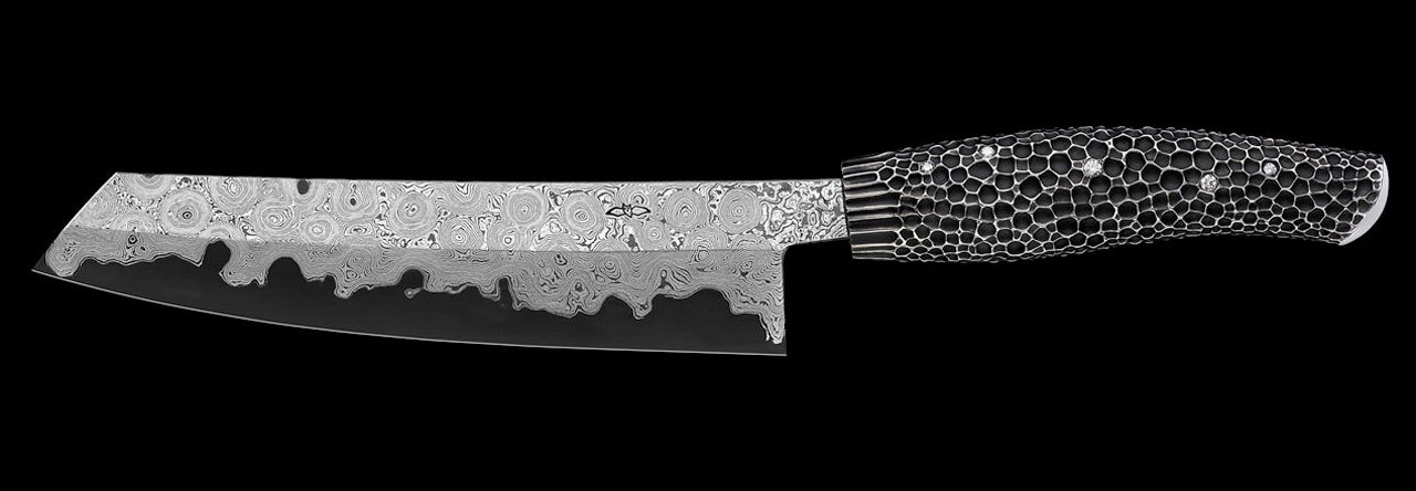 Most Expensive Knife in the World (1)