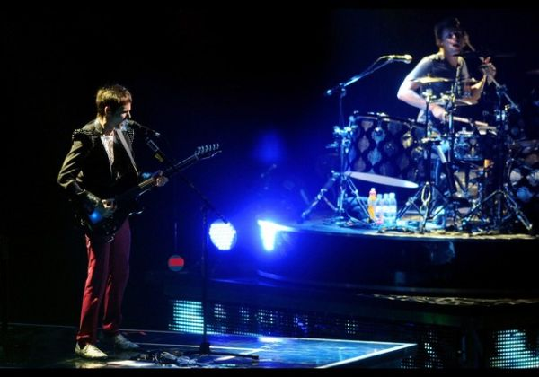 Muse In Concert