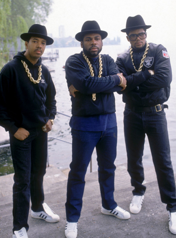 Run DMC's Hats