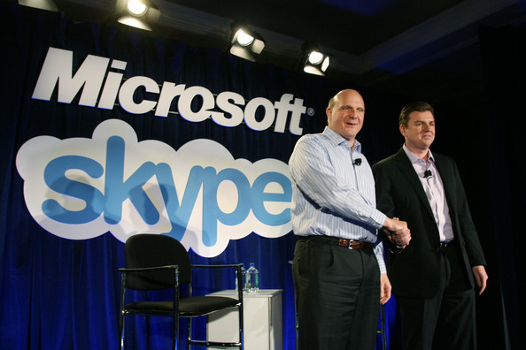 Steve Ballmer – The Effervescent CEO of Microsoft Corporation (11)