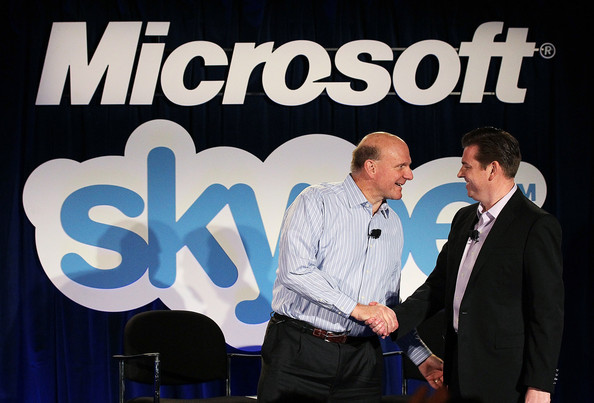 Steve Ballmer – The Effervescent CEO of Microsoft Corporation (10)