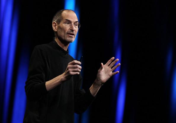 Steve Jobs (8)