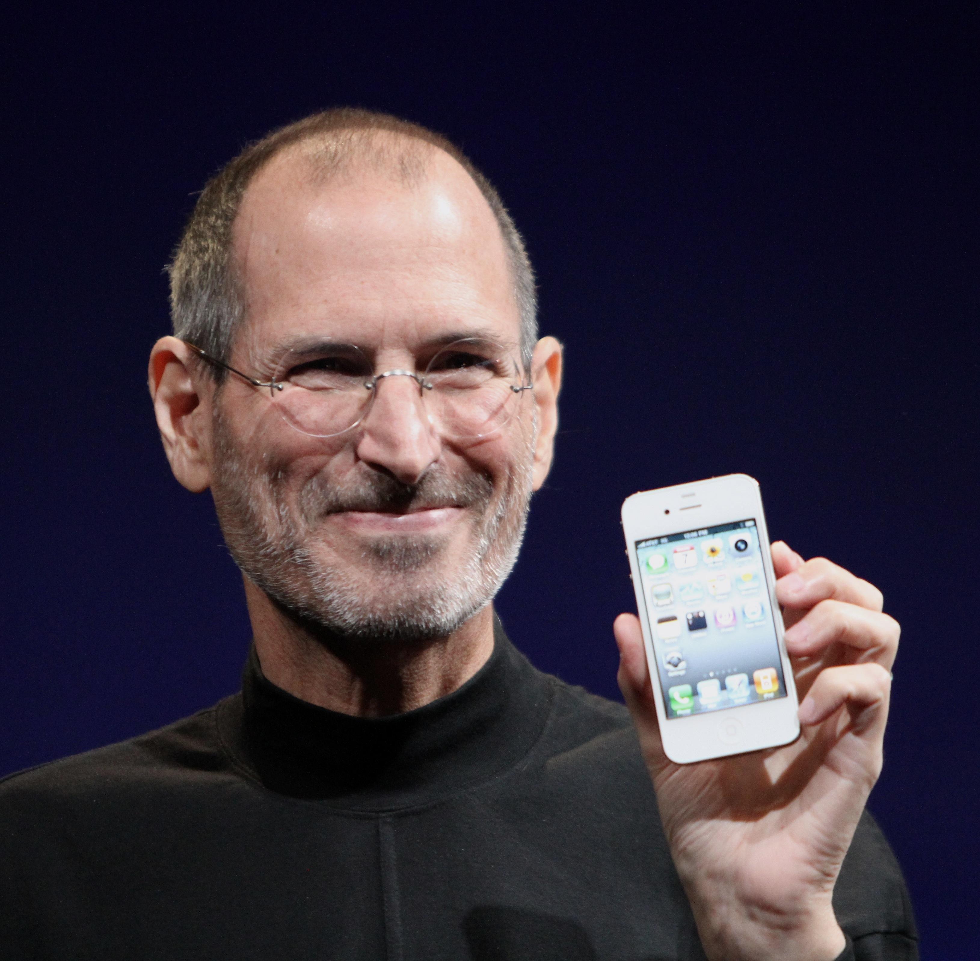 Steve Jobs (1)