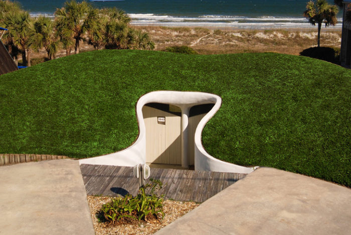 The Dune House by William Morgan (8)