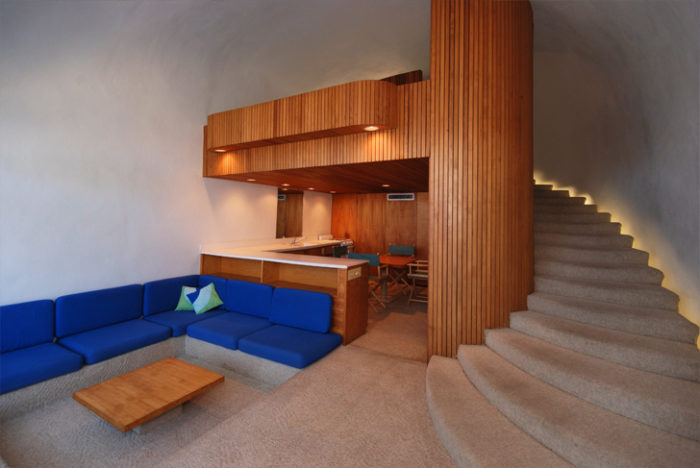 The Dune House by William Morgan (2)
