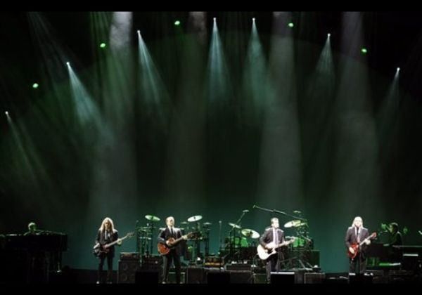 Timothy B. Schmit, Don Henley, Glenn Frey, Joe Walsh