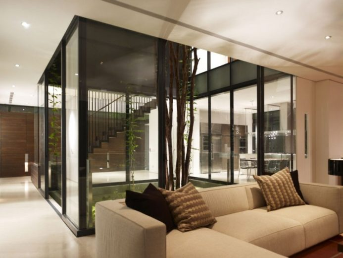 72 Sentosa Cove House in Singapore by ONG&ONG (11)