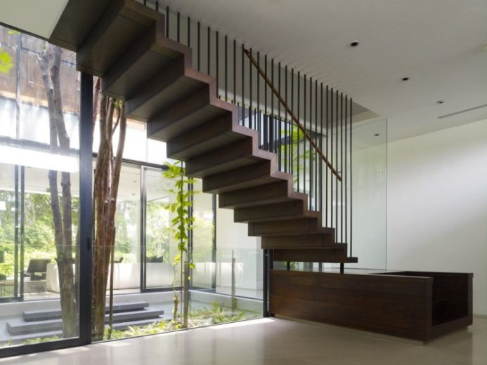 72 Sentosa Cove House in Singapore by ONG&ONG (9)