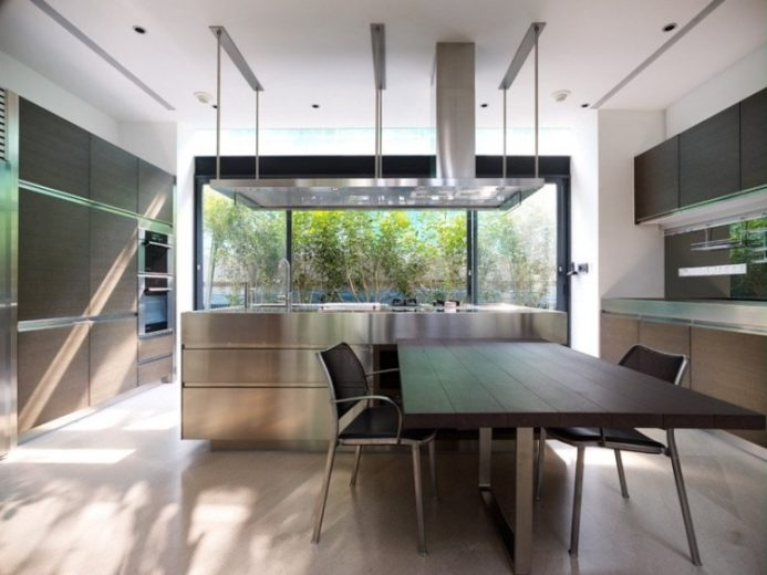 72 Sentosa Cove House in Singapore by ONG&ONG (6)