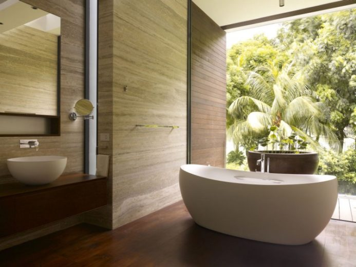 72 Sentosa Cove House in Singapore by ONG&ONG (3)