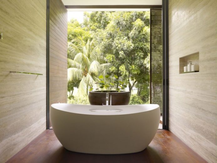 72 Sentosa Cove House in Singapore by ONG&ONG (2)