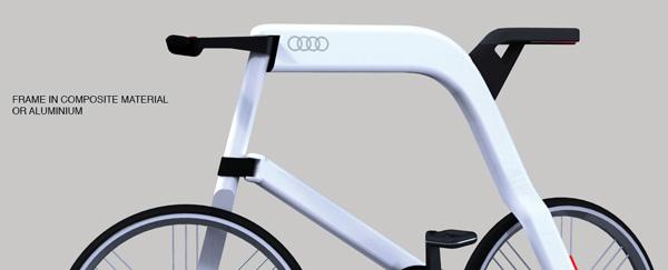 Audi Electric Bike by Arash Karimi (7)