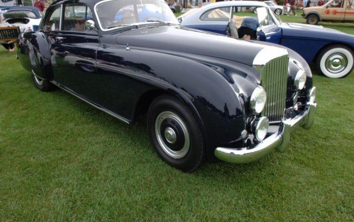 Bentley Continental R (19)