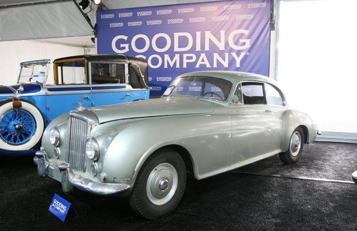 Bentley Continental R (5)