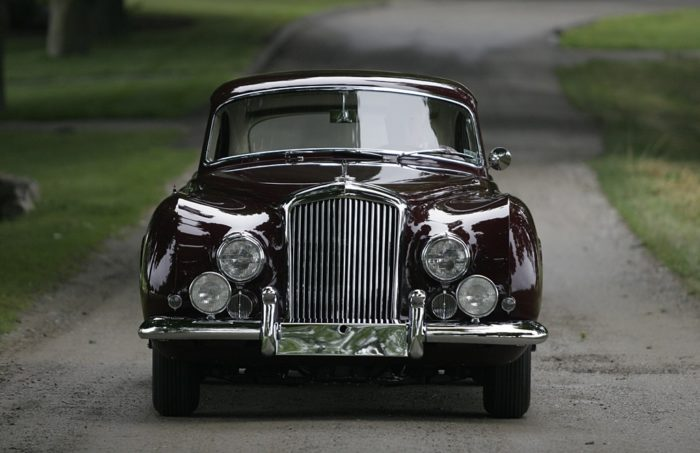 Bentley Continental R (2)