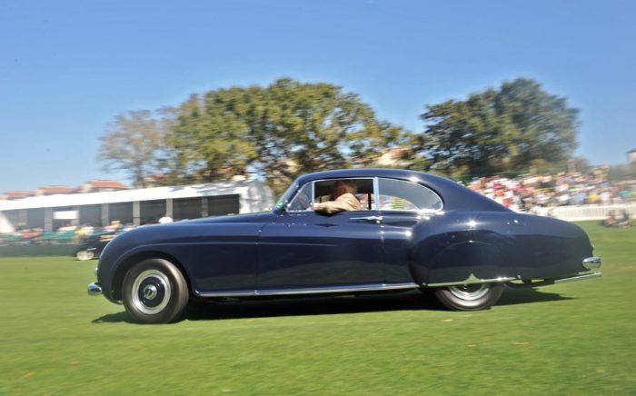 Bentley Continental R (25)
