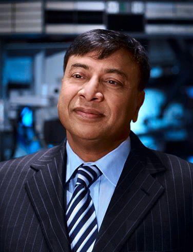 Lakshmi Mittal The King of Steel (17)