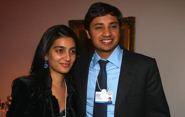 Lakshmi Mittal The King of Steel (4)