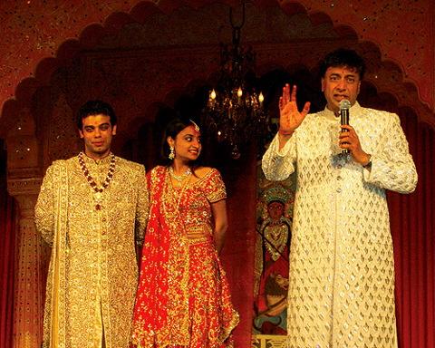 Lakshmi Mittal The King of Steel (1)