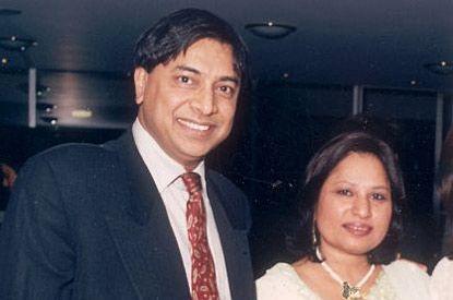 Lakshmi Mittal The King of Steel (16)