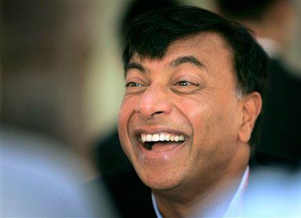 Lakshmi Mittal The King of Steel (15)