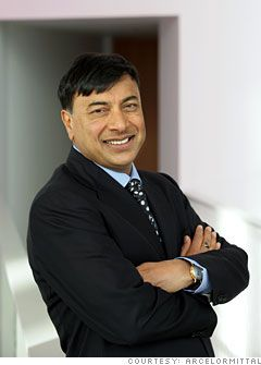 Lakshmi Mittal The King of Steel (11)