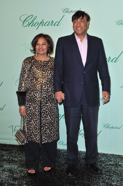Lakshmi Mittal The King of Steel (9)