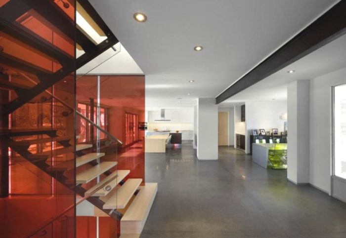 Contemporary Interior by Arch11 (2)