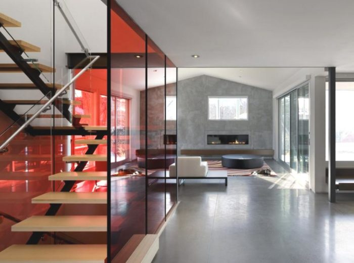 Contemporary Interior by Arch11 (1)