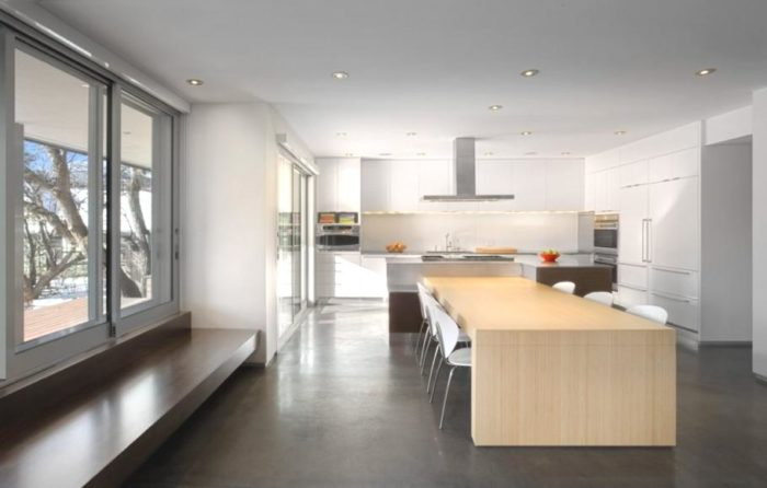 Contemporary Interior by Arch11 (8)