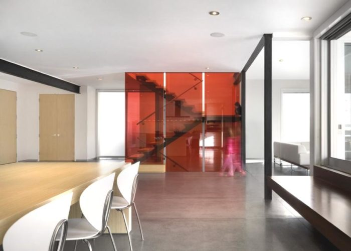 Contemporary Interior by Arch11 (4)
