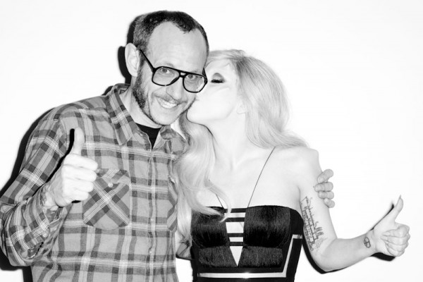 Lady Gaga Photo Book by Terry Richardson (4)