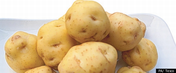 Most Expensive Potatoes in the World La Bonnette