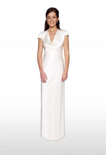 Pippa Middleton Bridesmaid Dress Replica from Debenhams (7)