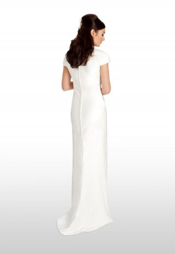 Pippa Middleton Bridesmaid Dress Replica from Debenhams (5)