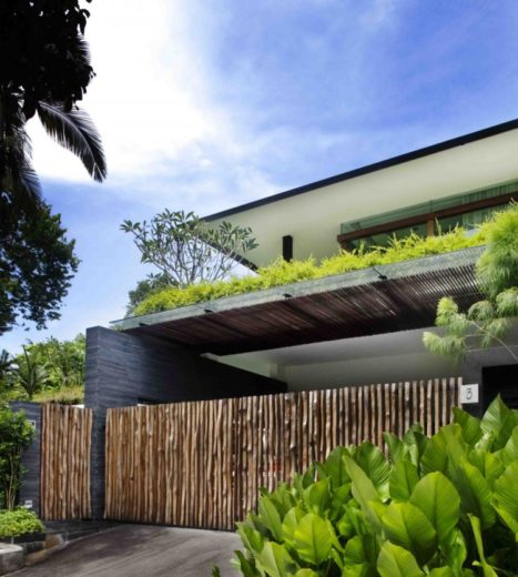 The Sun House in Singapore by Guz Architects (16)